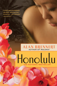 Honolulu, Alan Brennert