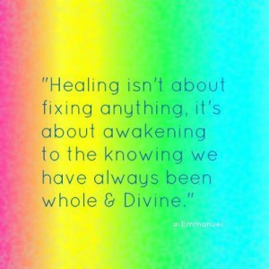 healing-isnt-about-fixing